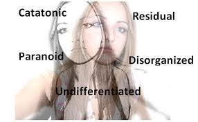 childhood schizophrenia case studies