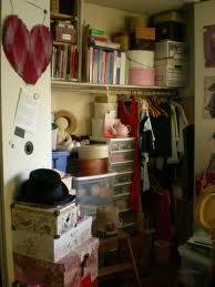 healing closet