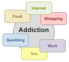 Alcohol and sexual addiction